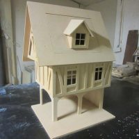 The Ipswich - Dolls House Direct