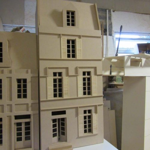 Dollhouse Miniatures In Las Vegas: Dolls House Direct