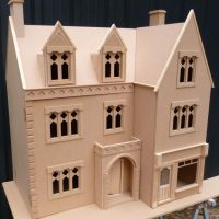 Draycott Gothic House Shop