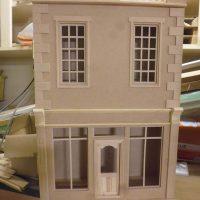 The Malbury Shop